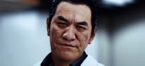 Judgment: Sega stoppt Japan-Verkäufe nach Festnahme von Schauspieler Pierre Taki