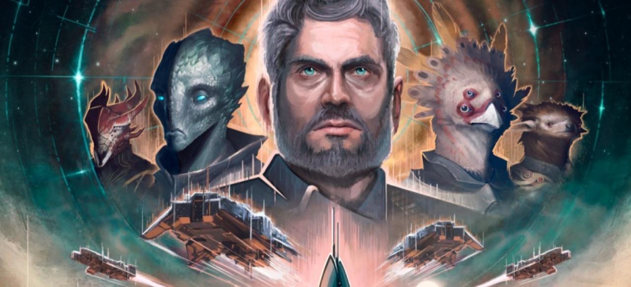 Stellaris (Taktik & Strategie) von Paradox Interactive / Koch Media