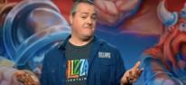 Activision Blizzard: Nach Klage und Vorwürfen: Blizzard-Präsident J. Allen Brack verlässt das Unternehmen