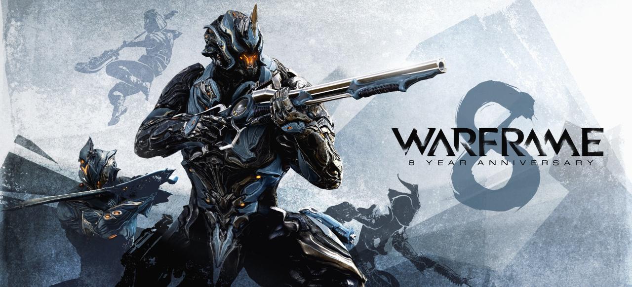 Warframe (Action-Adventure) von Digital Extremes