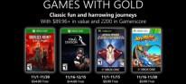 Xbox Games with Gold: Im November 2019 mit Sherlock Holmes: The Devil's Daughter und The Final Station