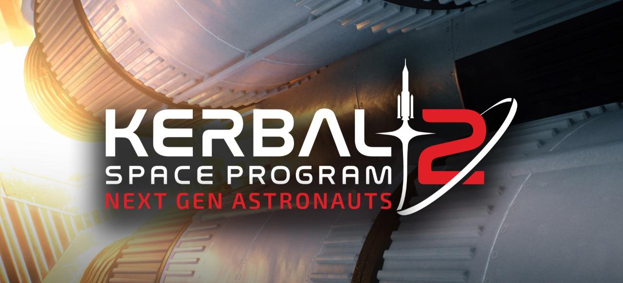 Kerbal Space Program 2 (Simulation) von Private Division