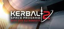 Kerbal Space Program 2: Spieleinstieg soll leichter fallen