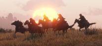 Red Dead Online: Überblick über Free-Roam-Missionen, Koop-Story, PvP-Modi und Charakter-Entwicklung