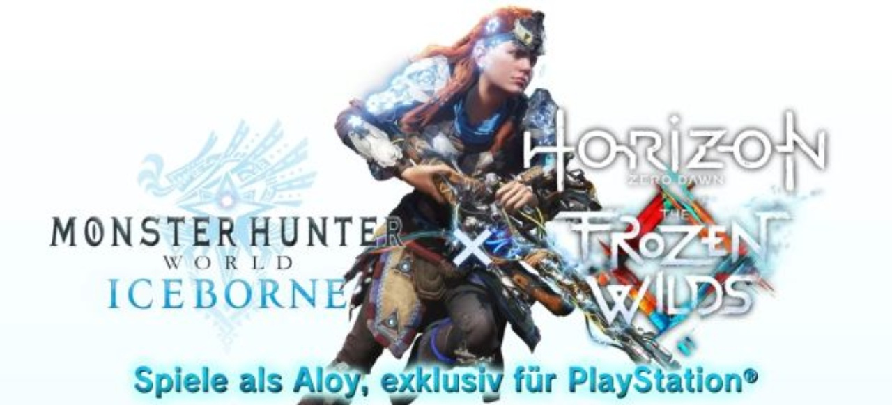 Monster Hunter: World - Iceborne (Action) von Capcom