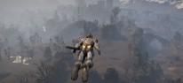 Elex 2: Rollenspiel-Fortsetzung von Piranha Bytes enthüllt; Jetpack wird ausgebaut; erste Bilder