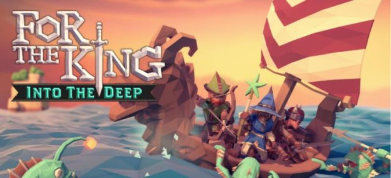 For The King (Taktik & Strategie) von IronOak Games / Curve Digital