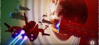 No Man's Sky: Synthesis-Update bringt u.a. Starship-Upgrades und First-Person-Exocraft