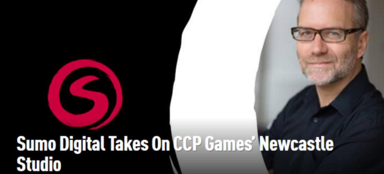 CCP Games (Unternehmen) von CCP Games