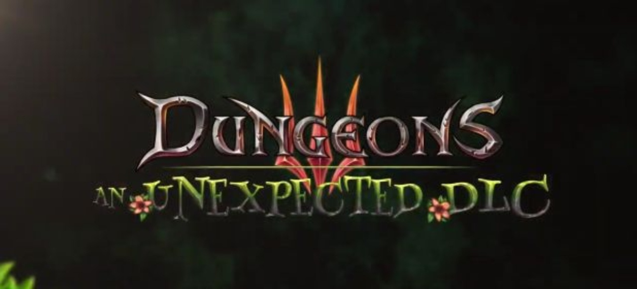Dungeons 3 (Strategie) von Kalypso Media Group