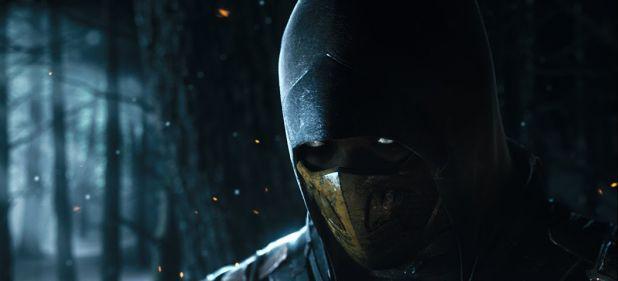 Mortal Kombat X (Prügeln & Kämpfen) von WB Games