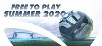Rocket League: Wird im Sommer auf Free-to-play umgestellt; Release im Epic Games Store; Verkauf auf Steam wird eingestellt