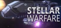 4Players PUR: Neu auf dem Marktplatz: PC-Keys für die heute in den Early Access startende Weltraum-Strategie Stellar Warfare von Tense Games