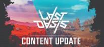Last Oasis: Early-Access-Update mit neuem Walker und Verbesserungen