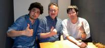 Spielkultur: Bloodborne-Producer Masaaki Yamagiwa heuert bei Team Ninja an