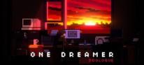 One Dreamer: Kostenloser Prolog des Pixel-Abenteuers über einen ausgebrannten Entwickler veröffentlicht