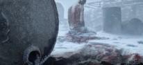 11 bit studios: Frostpunk-Entwickler enthüllen im August ihr neues Spiel