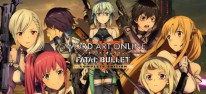 Sword Art Online: Fatal Bullet: Complete Edition: Virtuelles Online-Rollenspiel auf Switch gestartet