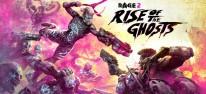 """Rage 2: Erste Erweiterung """"Das Erwachen der Geister"""" erscheint Ende September"""