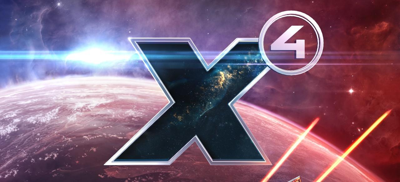 X4: Foundations (Simulation) von Egosoft