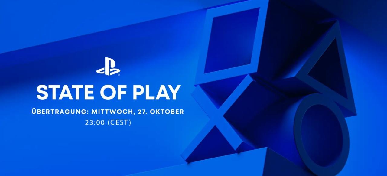 Sony: State of Play über bekannte und neue Third-Party-Titel ab 23 Uhr