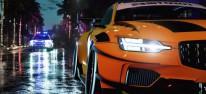 Need for Speed Heat: Streetracer, Tuning und Verfolgungsjagden mit der Polizei angekündigt