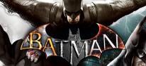 Warner Bros. Interactive Entertainment: Gerüchte: Neues Batman-Spiel ohne Arkham-Bezug, aber mit Koop; DC-Spiele-Universum geplant