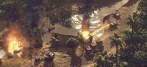 """Sudden Strike 4: Bisher größte Erweiterung """"The Pacific War"""" veröffentlicht"""
