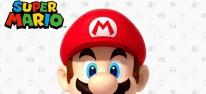 Nintendo Switch: Gerüchte zur Mario-Offensive: Galaxy-Remaster, Deluxe-Version von 3D World, neues Paper Mario
