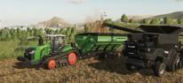 Landwirtschafts-Simulator 19: Feldarbeit im Trailer, eigenes Land, Pferde und mehr Details