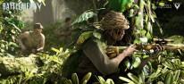 Battlefield 5: Kapitel 6 führt Anfang Februar in den Dschungel