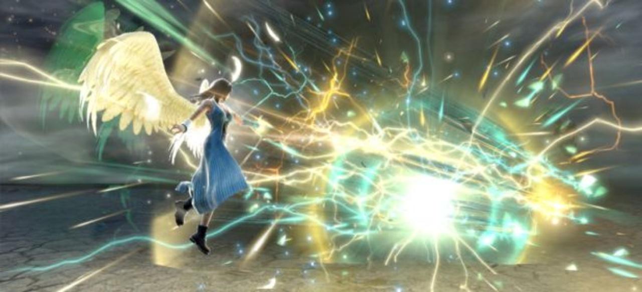 Dissidia Final Fantasy NT (Prügeln & Kämpfen) von Square Enix