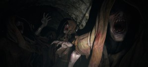 Survival-Horror startet im Mai - auch auf PS4 und One