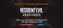 Capcom: Teilnehmer des Resident-Evil-Ambassador-Programms können unbekanntes Spiel testen