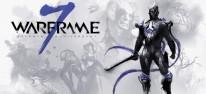 Warframe: Siebtes Jubiläum und Warframe nach Community-Entwürfen