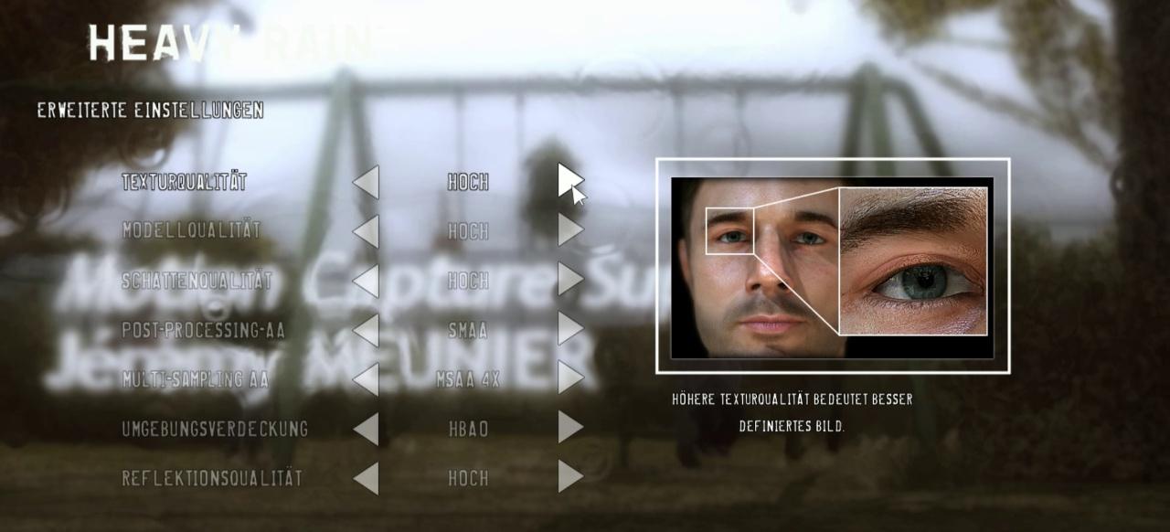 Heavy Rain: PC-Version veröffentlicht - 4Players.de