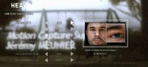 Infos & Spielszenen zur PC-Premiere von Heavy Rain