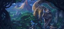 Neverwinter: Swords of Chult: Update jetzt auch für PS4 und Xbox One verfügbar