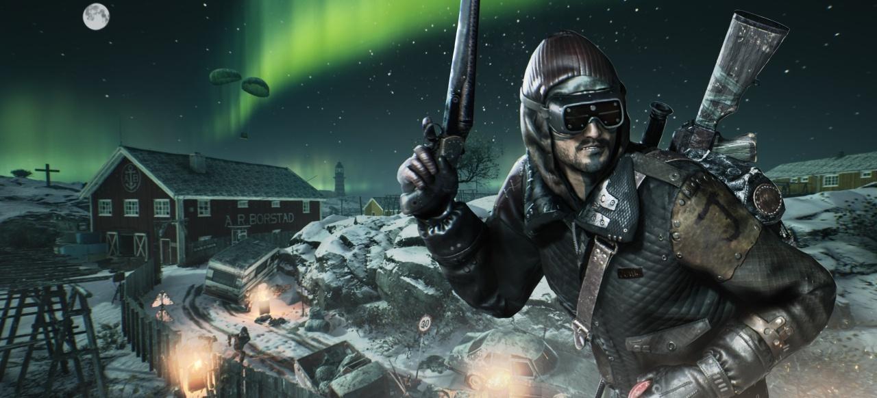 Vigor (Shooter) von Bohemia Interactive