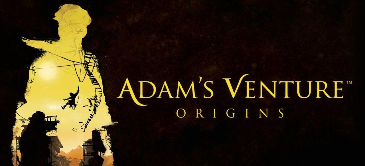 Adam's Venture: Origins (Action-Adventure) von SOEDESCO