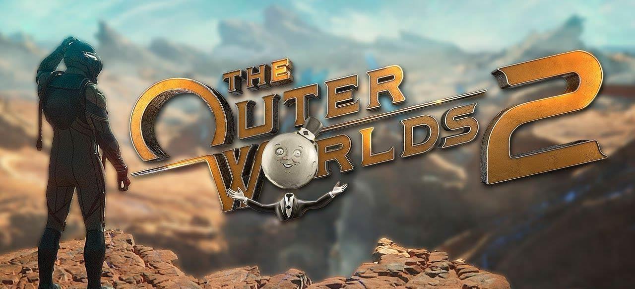 The Outer Worlds 2 (Rollenspiel) von Microsoft