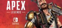 Apex Legends: Startschuss der Switch-Version datiert