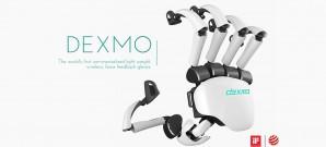 Handschuhe machen virtuelle Realität greifbar