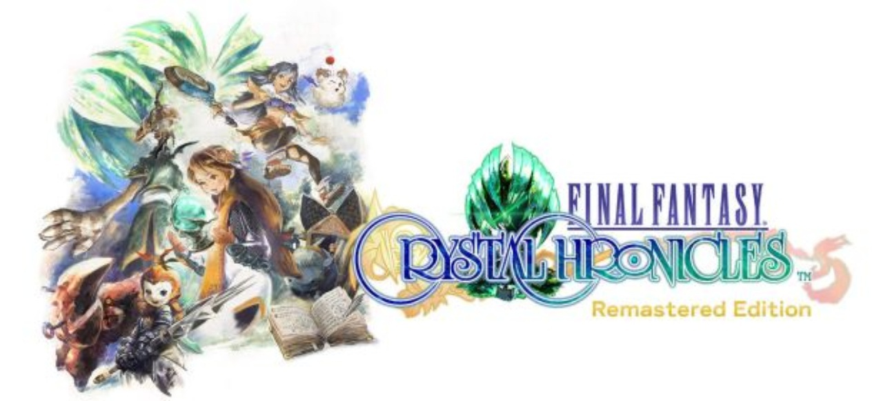 Final Fantasy Crystal Chronicles (Rollenspiel) von Nintendo / Square Enix