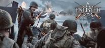Enlisted: Team-Shooter im Zweiten Weltkrieg lädt zur Open Beta auf PC, PS5 und XBS