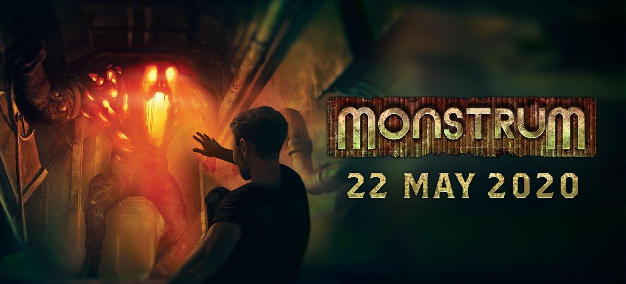 Monstrum (Action-Adventure) von Team Junkfish / SOEDESCO