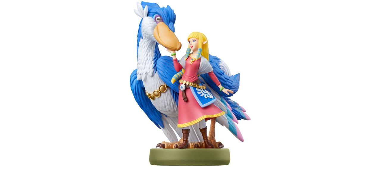 The Legend of Zelda: Skyward Sword (Action-Adventure) von Nintendo