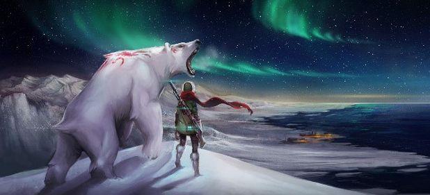 Svalbard (Rollenspiel) von Red Thread Games