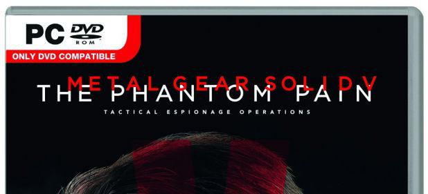 Metal Gear Solid 5: The Phantom Pain (Action) von Konami