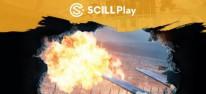 SCILL Play: Feuer frei für die offizielle Zusammenarbeit mit Wargaming für World of Warships
